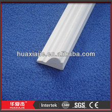 Base Cap / Bed Mold For Windows Anti-Corrosion Windows