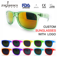 Promotion glasses with logo,Custom sunglasses with logo