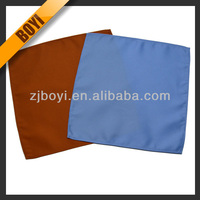 Hot Sale Solid Color Cheap Handkerchief Men