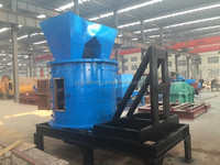 Vertical Complex/Combination/Composite Crusher with ISO