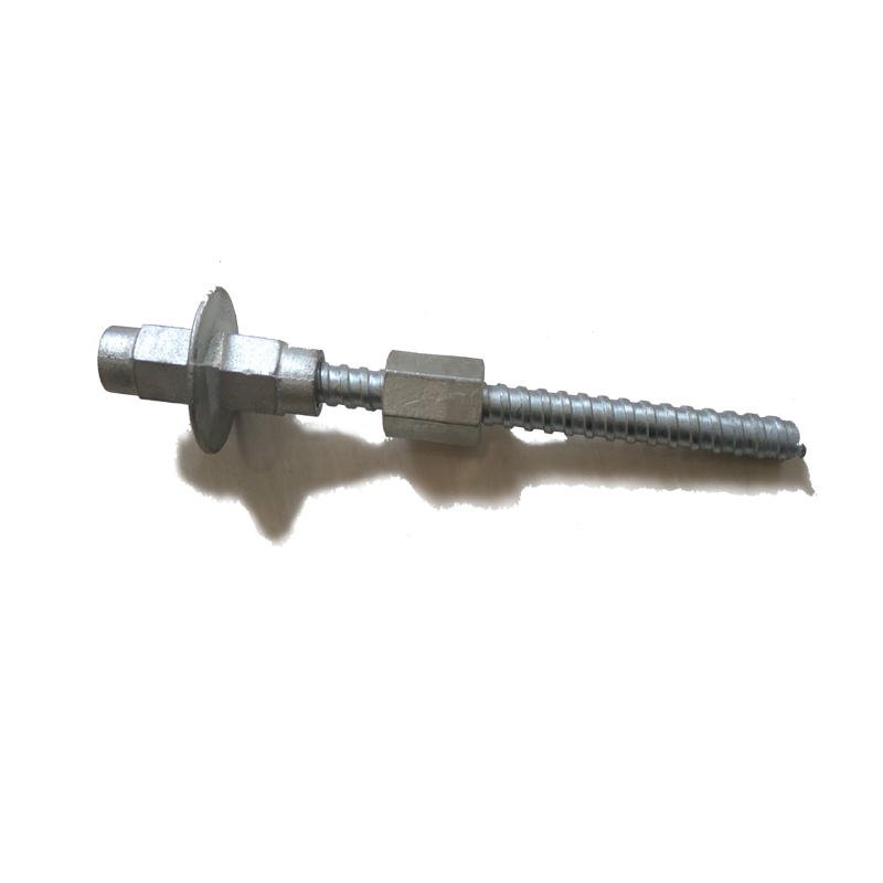 Hot rolled Formwork 16mm Tie Rod