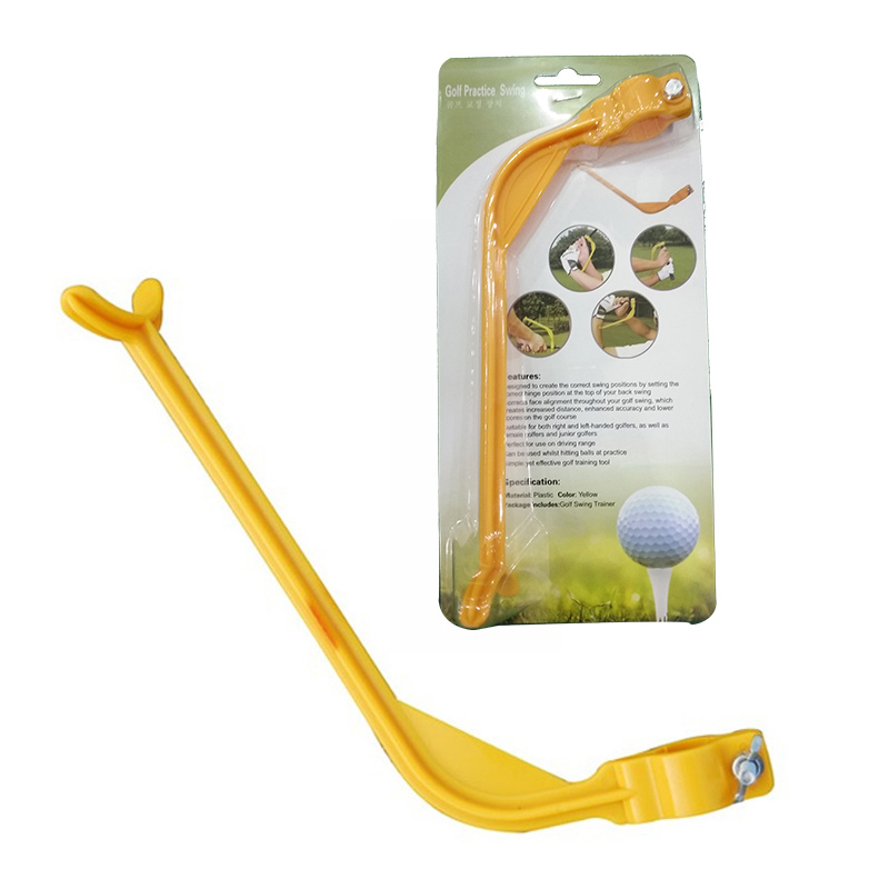 Golf Hand corrector Educational Trainer Guide Gesture Alignment Training Wrist Correct Aid