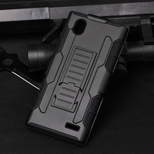 2015 Best Selling mobile phone Case Armor Impact Holster Belt Case For ZTE Warp Elite N9518,Phone case For ZTE Warp Elite N9518