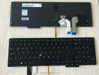 Genuine Original New keyboard for Lenovo for yoga 15 TR SD SW NW backlit keyboard