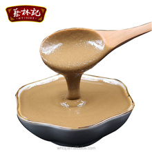 Best Selling Sesame Salad Dressing Sauce Price sesame paste