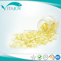 High quality beauty product Vitamin E/VE softgel protect skin under UV and sun exposure