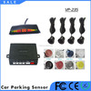 LED Car Parking Sensor System, Sensores de Retrocesos, Sensor de Estacionamento(VP-235)