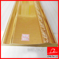 PS ceiling decoration moulding