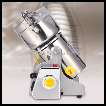 Mini Electric Grain Grinder