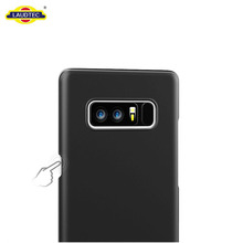 Ultra-Thin Rubberized PC Hard Back Phone Cover Case for Samsung Galaxy Note 8