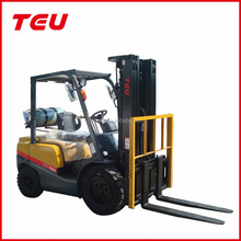 3t gasoline forklift with CE
