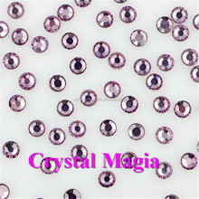 2015 sparkly Customized head bands glass beads hot fix rhinestone factory