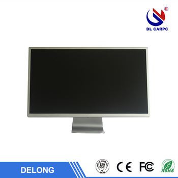 17 inch 4 wire resistive touch all in one pc with J1900 CPU 4G RAM 64G SSD WIFI