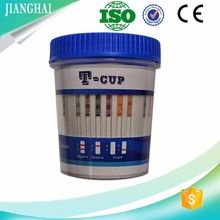 Best Selling Quality urine drug test FDA with CE certificate