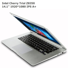 Original factory Pipo W9 Pro DDR3 4GB Memory EMMC 64GB Storage Win10 notebook 14.1 inch Mini PC Laptop computer with web camera