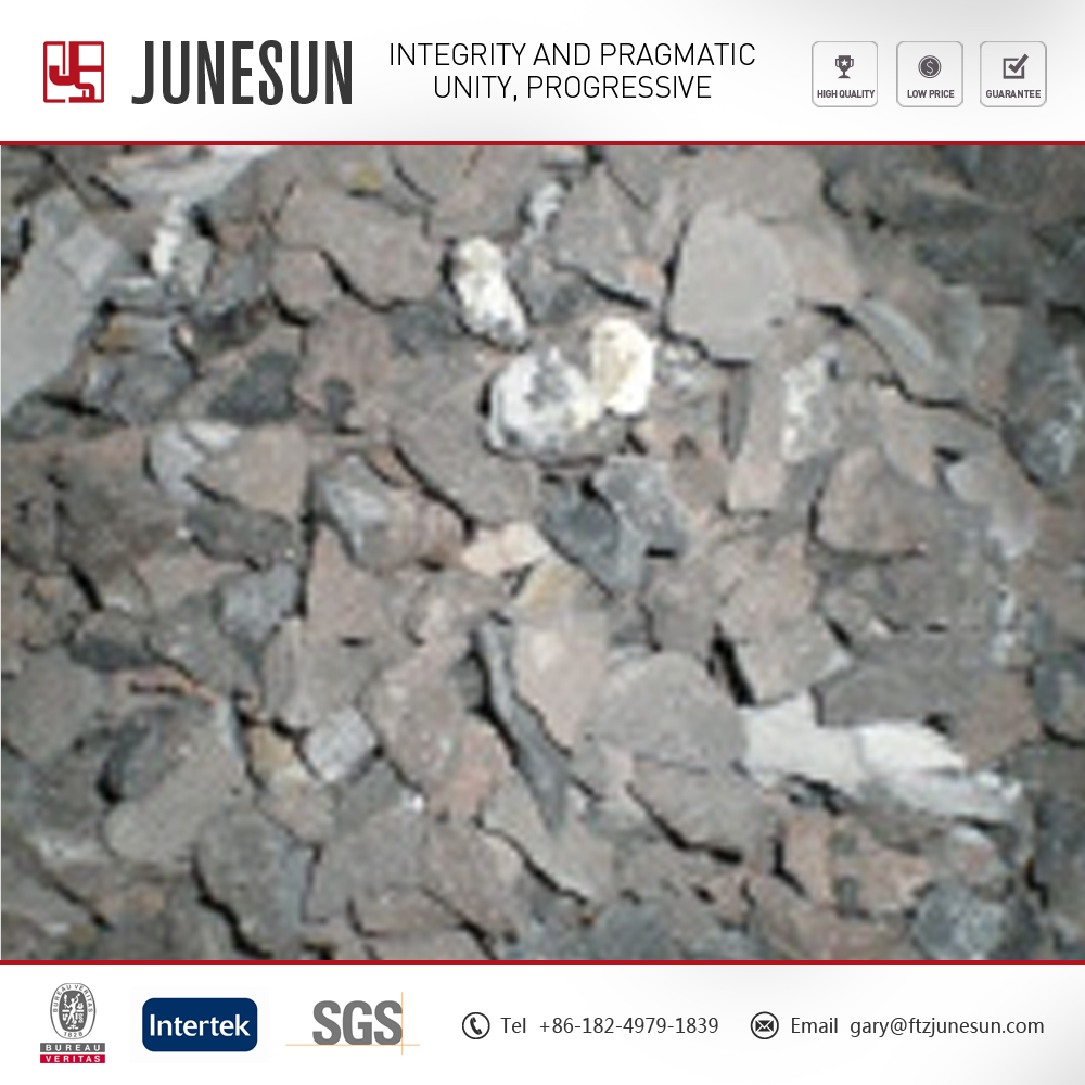 Lumpy 295L Gas Yield Cac2 Calcium Carbide Stone in China