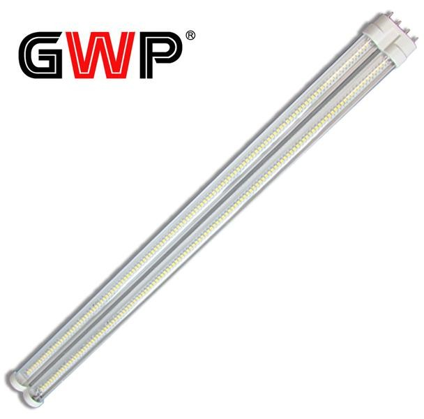 2G11 18W 25W LED Tube Light 4Pin Led Lamp Neutral /cool/warm white AC 100-277V led tube