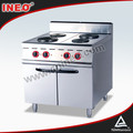 Kitchen Product,Made By Stainless Steel,4 Cookers,Electric,Have CE