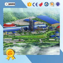 Cement Grinding Plant, Cement Clinker Grinding Plant, Cyclone Cement Plant