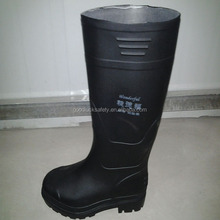 safety rain bots black safety rain boots working safety rain boots