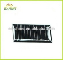 40X20MM 3V 25mA Small Watt Wholesale Solar Cell 12v 15w solar panel