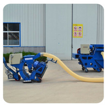 ROPW series CE&ISO approved, portable, concrete road sand blasting equipment
