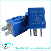 ZT509 auto flasher relay(OEM/ODM)