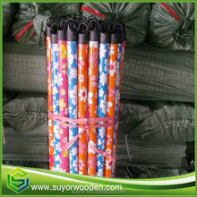 New Style Stick For Wood Dowel Mop Bezem