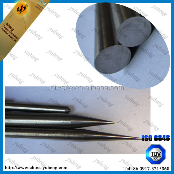 custom size high density tungsten copper alloy