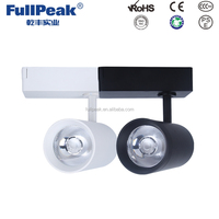 High quality AC85-265v TOP SALE led lights track lights 3000k/6500k CE approval 30w led track light