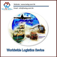 Worldwide Sea and Air Freight agent forwarder