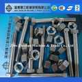 duplex stainless steel 2205 hex bolts and nuts