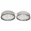 S50178 Flying Insect Screen - FUR 200 - 2 Pack
