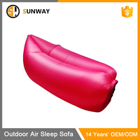 High Quality Kids Adults Playing Travellig Inflatable Sofa