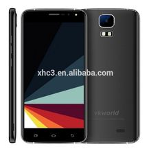 China Wholesale Unlocked Phone Vkworld S3 5.5 Inch Android 7.0 Quad Core Ota Dual Sim Cell Phone Mobile
