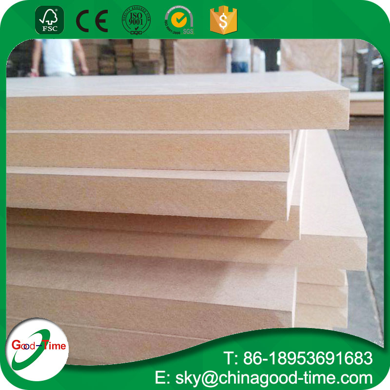 Good Price wood veneer sheets with mdf/MDF PANEL