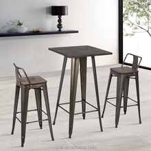Cheap bar stool Wooden bar stool tops Metal bar stool
