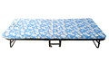 Portable Folding Guest Wheeling Bed With Powder Coating