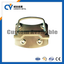 haining hardware factory cheap price luxury case box drawer handle