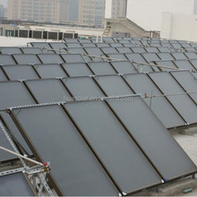 Residential solar water heater systems vacuum tube solar collector,Measures 2500*800*95mm