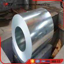 Construction companies Hot selling density of galvanized steel coil