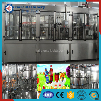 Pure water filling machine
