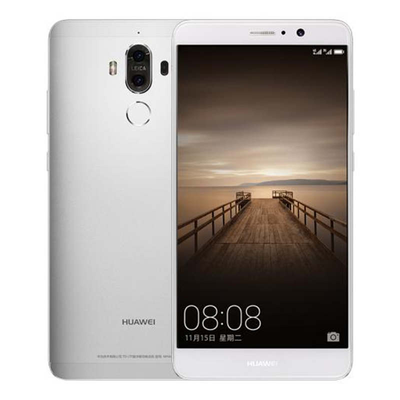 huawei smart phone huawei mate 9 mobile phone