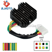 Quality guarantee motorcycle voltage regulator rectifier for Honda GL1000 GL1100 GL1200