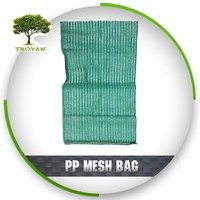 Professional Customized cheap small plastic mesh bag,45*75 50*80 mesh bag,circular mesh bag