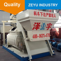JS1000 ajax concrete mixer motor price brands
