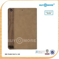 cheap price oem service for bamboo ipad case with stand