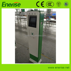 Multi-function AC charging pile for electric vehicle charger,OEM