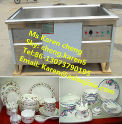 dish washing machine/industrial dishwashing machine