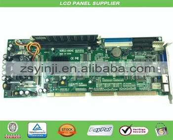 NORCO-690AE industrial motherboard